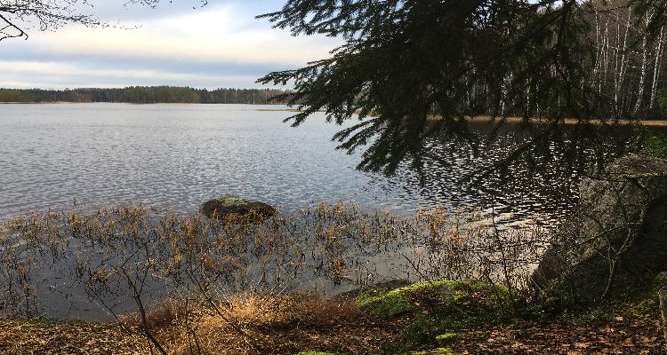 Pääjärvi recreation area