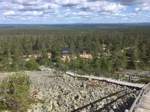 Lampivaara Amethyst Mine