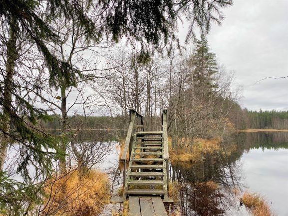 Pääjärven kierto bridge