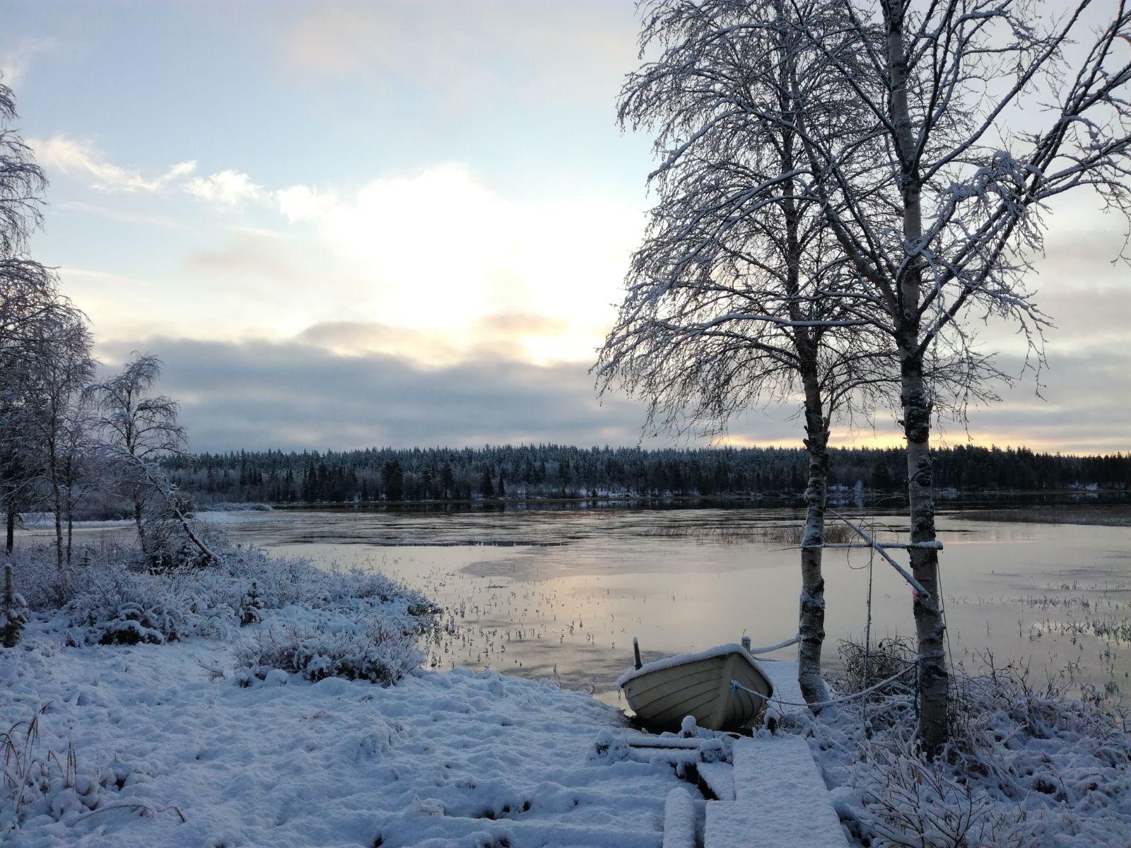 Lapland Kittilä Levi Christmas