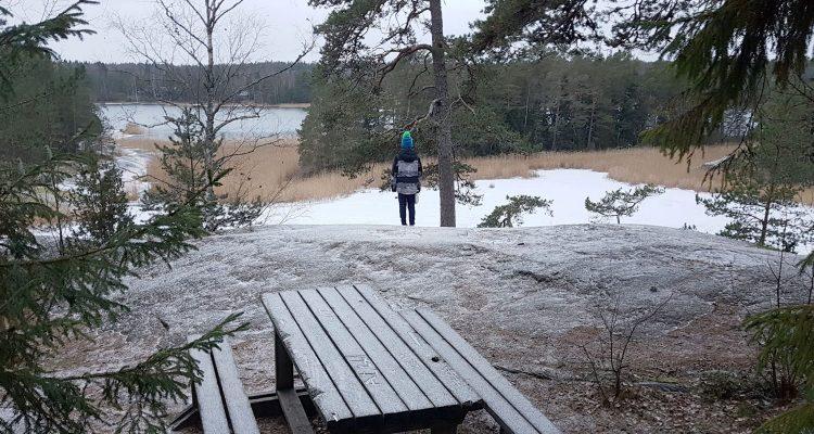 Linlo Kirkkonummi Finland