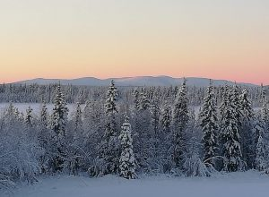 Finnish national parks