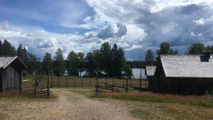 Korteniemi Heritage Farm
