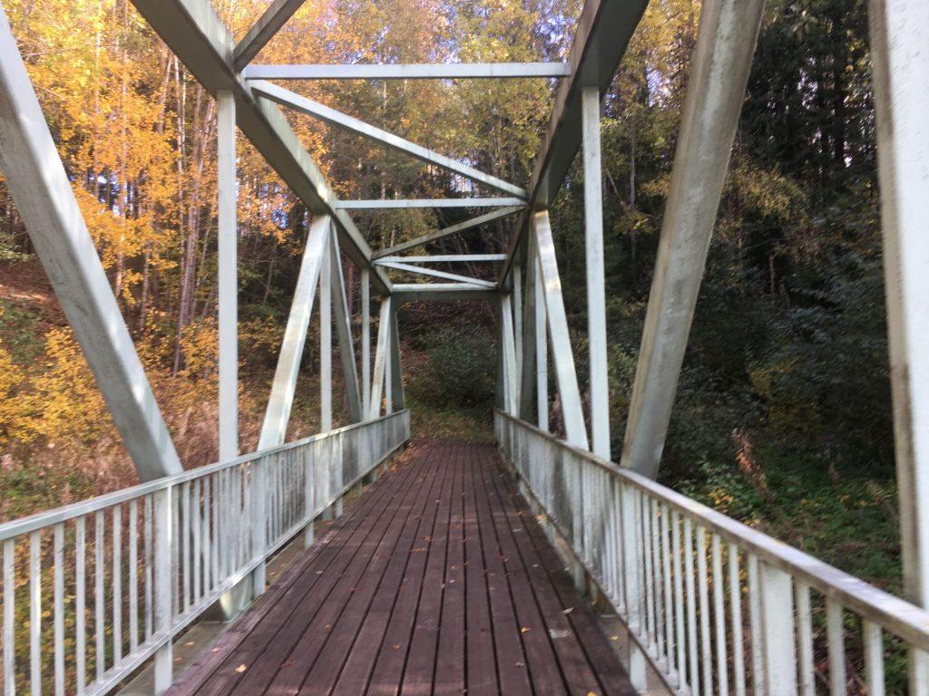 Myllyoja bridge