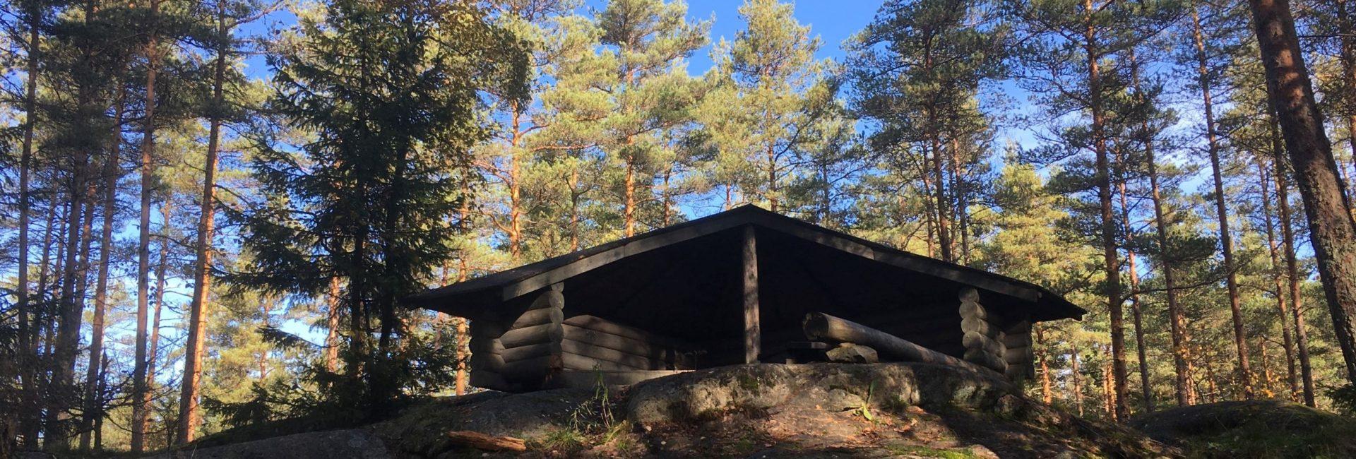 Paattinen nature trail in Lieto