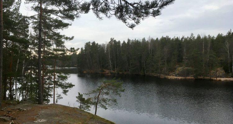 Kaitalampi in Espoo