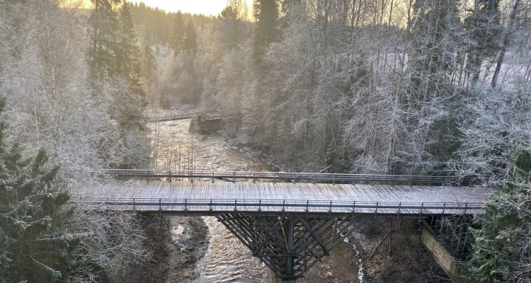 Myllykoski in Nurmijärvi