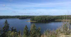 Geocaching in Uusimaa