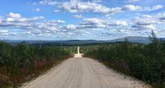 Lapland roadtrip