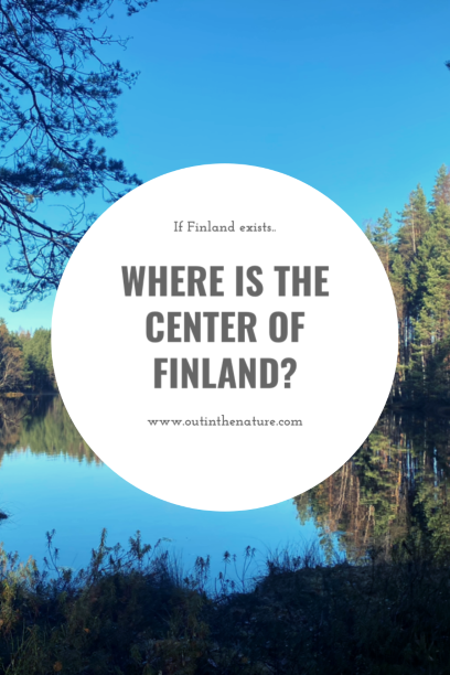 Center of Finland