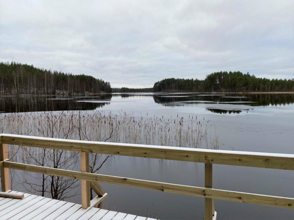 Harjujärvi