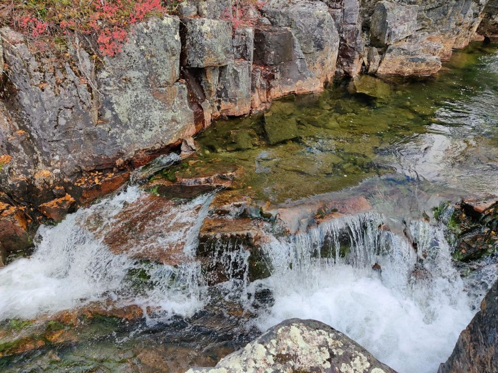UKK National Park River
