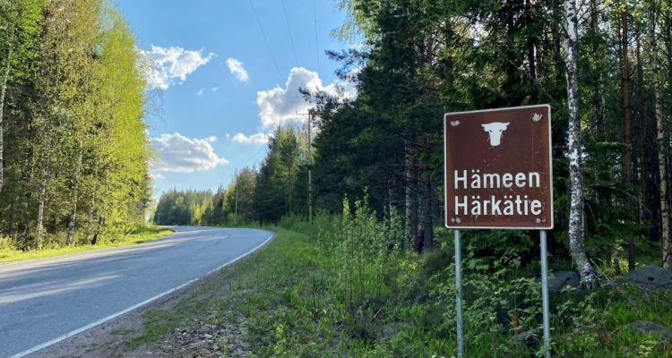 Ox Road of Häme