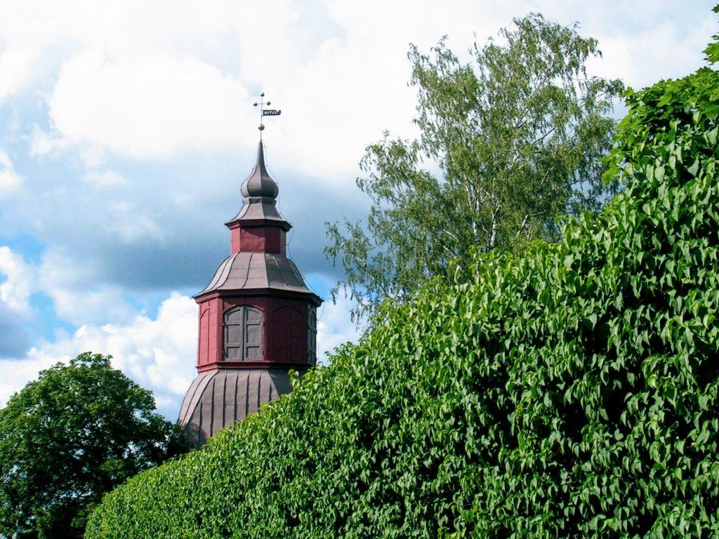 Paimion kirkko